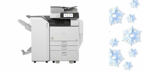 Current inventory - Upgrade your old copier to a recent